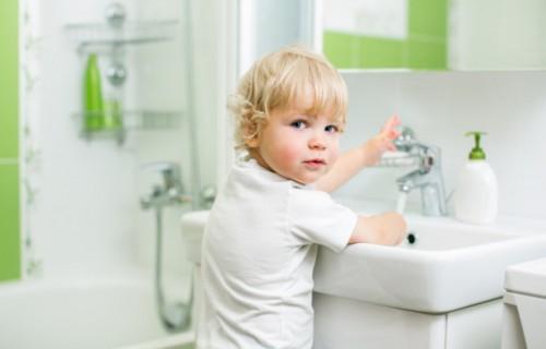 enfant-hygiene